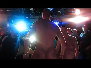 Gay porn public sex party