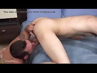 Hot muscle jock flip flop