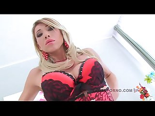Legalporno full scene Rita rush samples the double pussy penetration