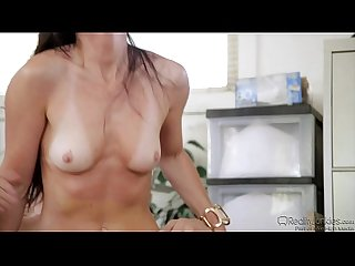 India summer pussy licked at work