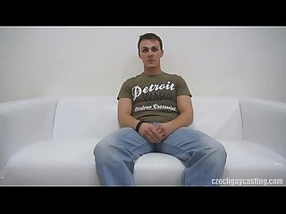 Czech gay casting zbynek 3471