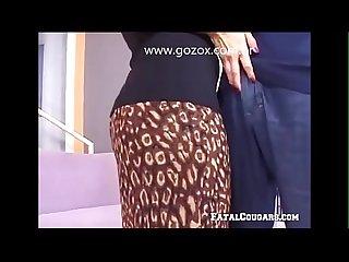 Coroa casada provocando encanador www gozox com br