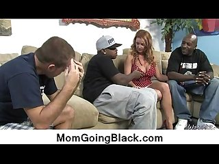 Just whatching My mom in interracial Hardcore Fucking 8