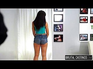 Adrian maya brutal casting