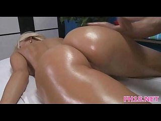 Hot and sexy 18 year old Babe gets fucked hard