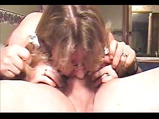 MILF Debbie Is Perfect Cocksucker - badjojo.com