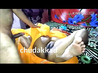 Hot desi mallu mature wife sugandha hard fucking by neighbour in her bedroom when her husband go to