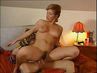 Mature women hunting for young cocks vol period 2