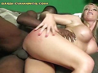 Interacial Choking And Fucking