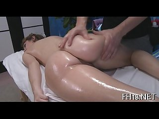 Cute 18 year old girl receives screwed hard