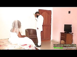 I Fucked My Nigerian Ex Girlfriend On Her Wedding Day. (Nollywood Sex Movie) -..