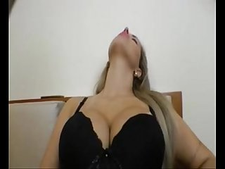 Femdom slaps the face of girlfriend eating her pussy sponsored by adulttoysx period tk