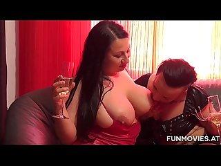 Austrian Girls Go Lesbian