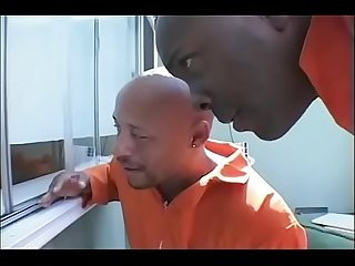 Sara jay fucked by prisoners