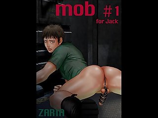 Hard Yaoi mob for jack part period 1 by zaria lpar espaol rpar