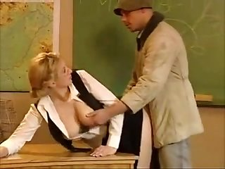Martina flower cathy teacher nice tits private matador 13