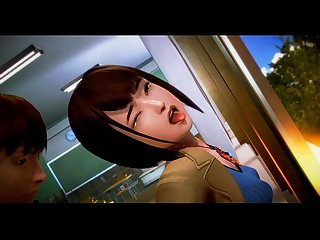 Honey Select #5 (JavGame)