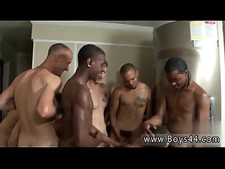 Boy boy gay sex clips first time Wild, Wilder... Bukkake with Cody