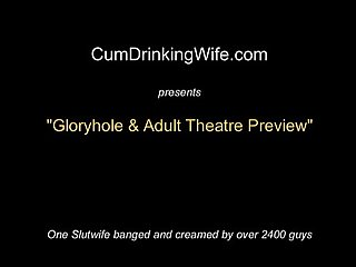 Gloryhole Trailer