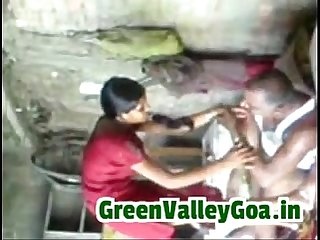 Anuradha young Marathi girl fucked by old