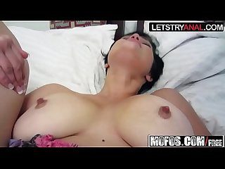 (Veronica Wild) - Some Truly Wild Anal - Lets Try Anal