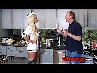 3rdmovies courtney taylor is a sailor fantasy fuck slut