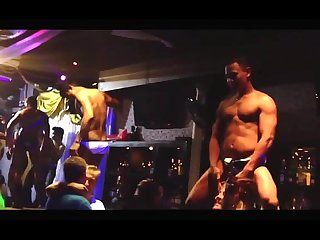 Bali indonesia gay club