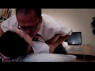daughter loves to live with her dad - DADDYJAV.COM
