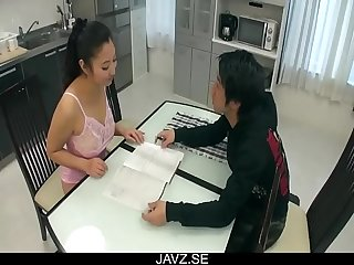 Yuri honma enjoys savage cock into her tight vagina from javz se