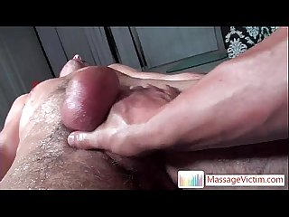 Matthew getting his balls massaged and anus fucked by ohthatsbig