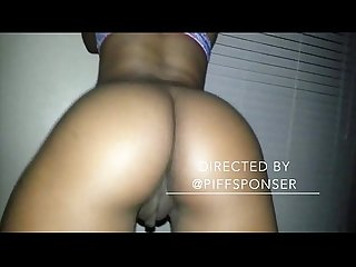 Classic shug b piffsponser collab enjoy ebony latin milf freak Twerking Ass