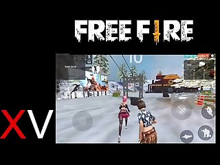 Free fire da Putaria