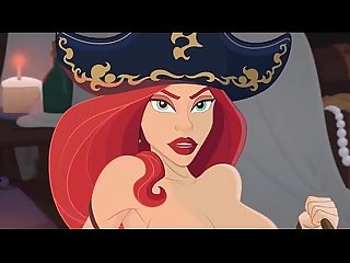 Miss Fortune's Booty Trap - Adult Android Game - hentaimobilegames.blogspot.com