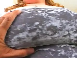 Nice fat chick fucked by black guy