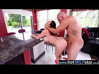 Hardcore Sex Between Mamba Stud Cock In Hot Milf (sara jay) vid-27