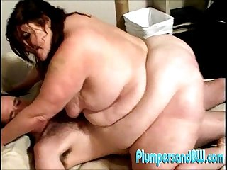 Bridget waters getting fucked in her fat pussy