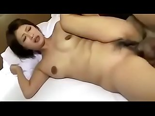 Hot Asian Japanese Mom fucked Hard