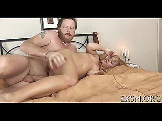 Have a fun the breathtaking sex session