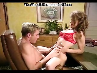 Nikki dial comma woody long in hard office sex on classic porn auditions
