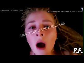 Colegiala gime de placer y mira su cara el video completo se los dejo aca http bit ly 2qgkauc