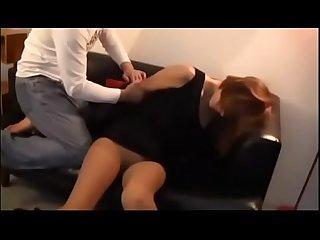 Mujer ebria follada Dormida drunk woman fucked asleep