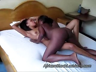 African babe with stunning ass fucks gorgeous black gf13aisha-lisha-bedroom2-1-1 -..