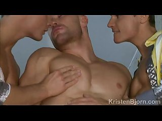 Sex city part 2 scene 1
