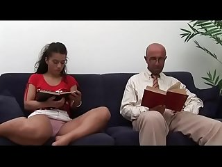Why studying if you have daddy s cock all to yourself quest