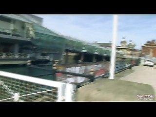 Busty nastyshag fucks in hull