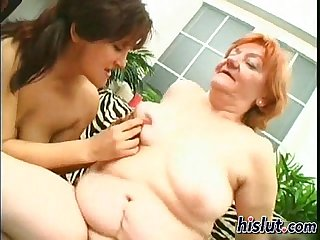 These sluts want cock