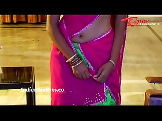 Hot scene from telugu short movie hd new