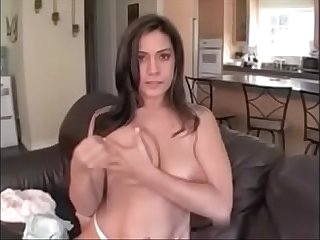 My Big Tit Stepmom JOI