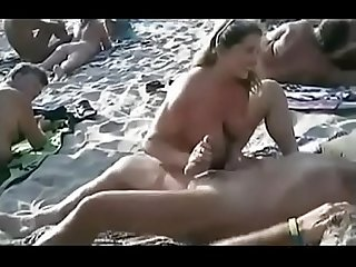 Thesandfly sexbites scenes from the swingers beach