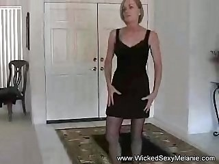 Amateur pornstar step mom